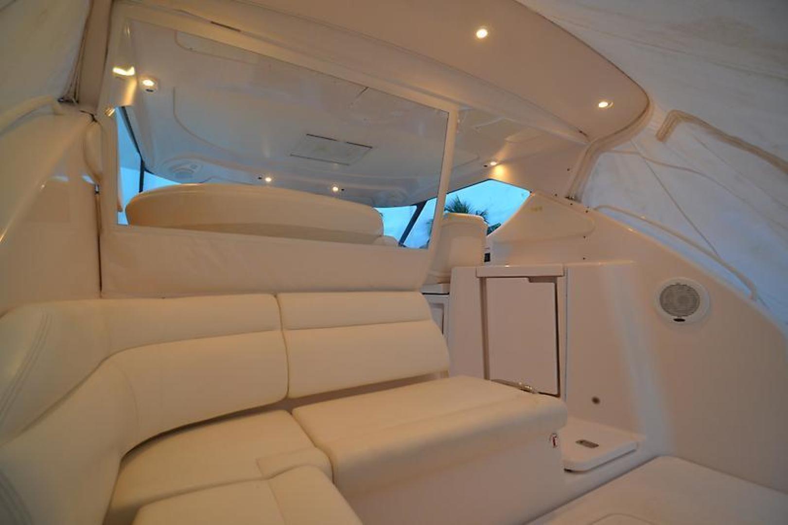 Tiara Yachts-39 Sovran 2007-Why Knot Punta Gorda-Florida-United States-1622275 | Thumbnail