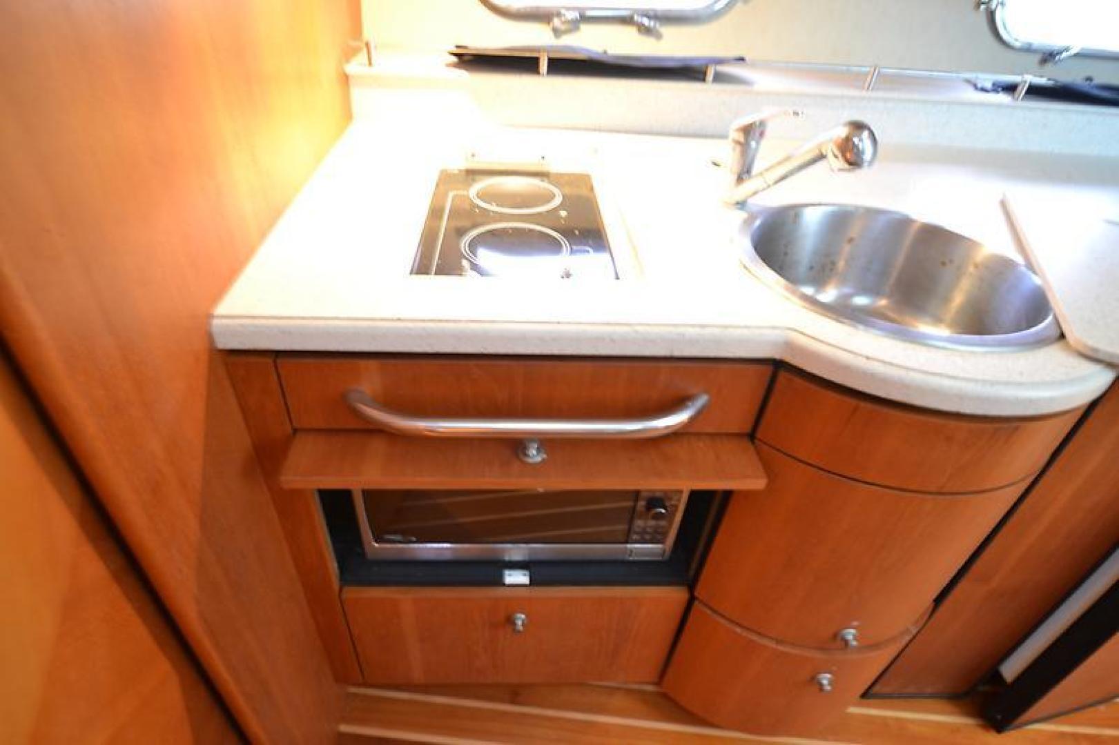 Tiara Yachts-39 Sovran 2007-Why Knot Punta Gorda-Florida-United States-1622286 | Thumbnail