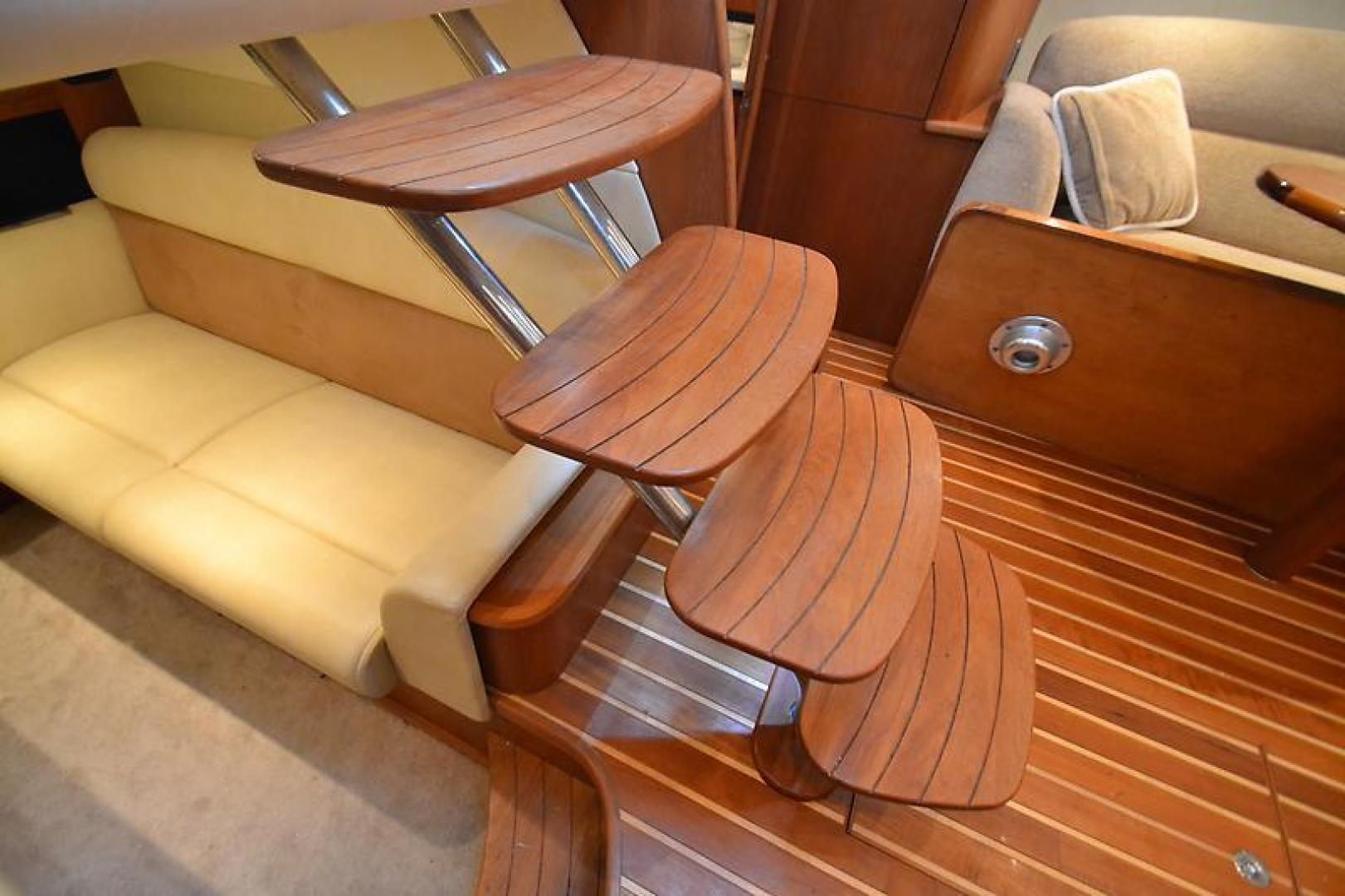 Tiara Yachts-39 Sovran 2007-Why Knot Punta Gorda-Florida-United States-1622289 | Thumbnail