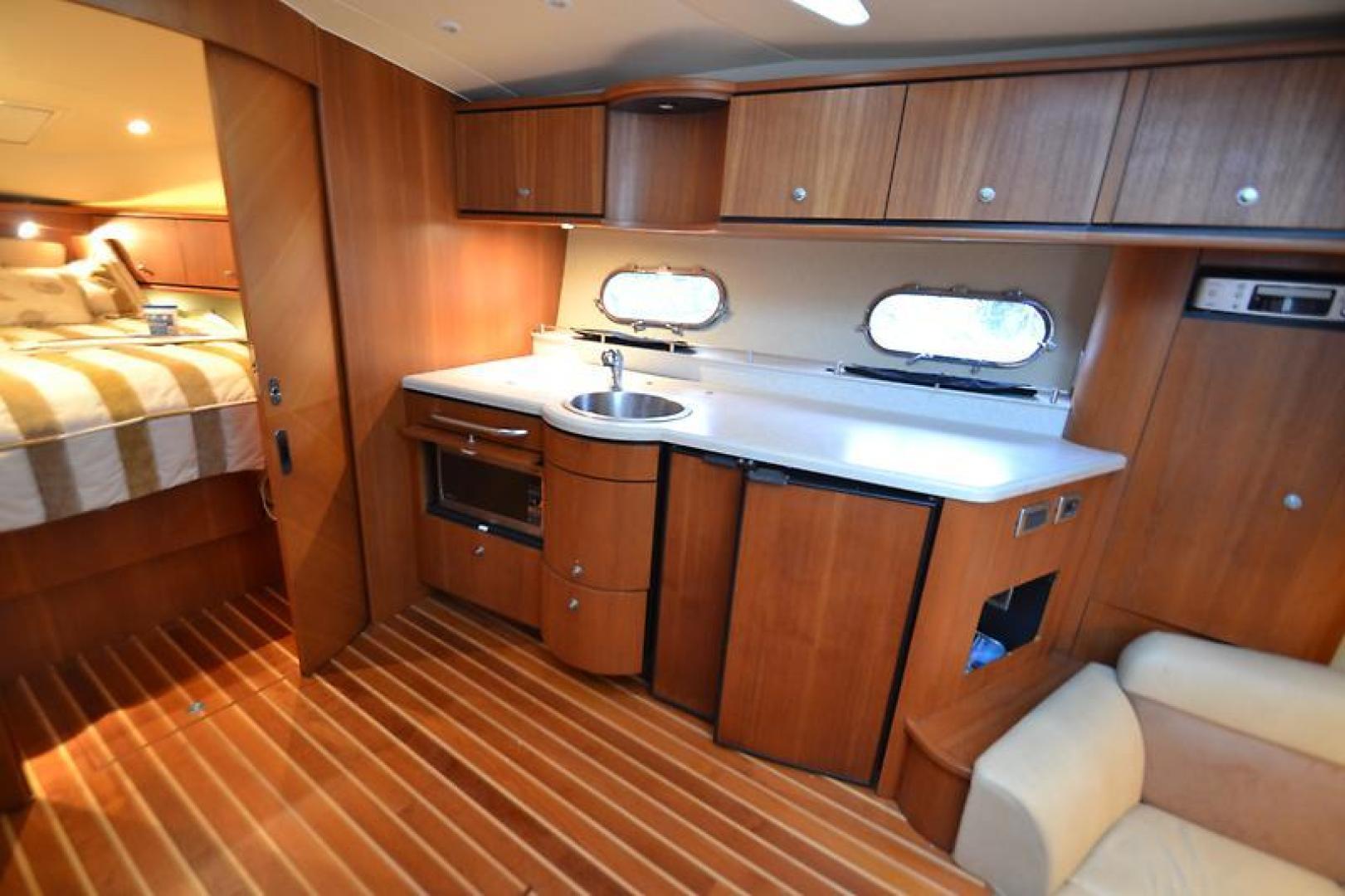 Tiara Yachts-39 Sovran 2007-Why Knot Punta Gorda-Florida-United States-1622284 | Thumbnail