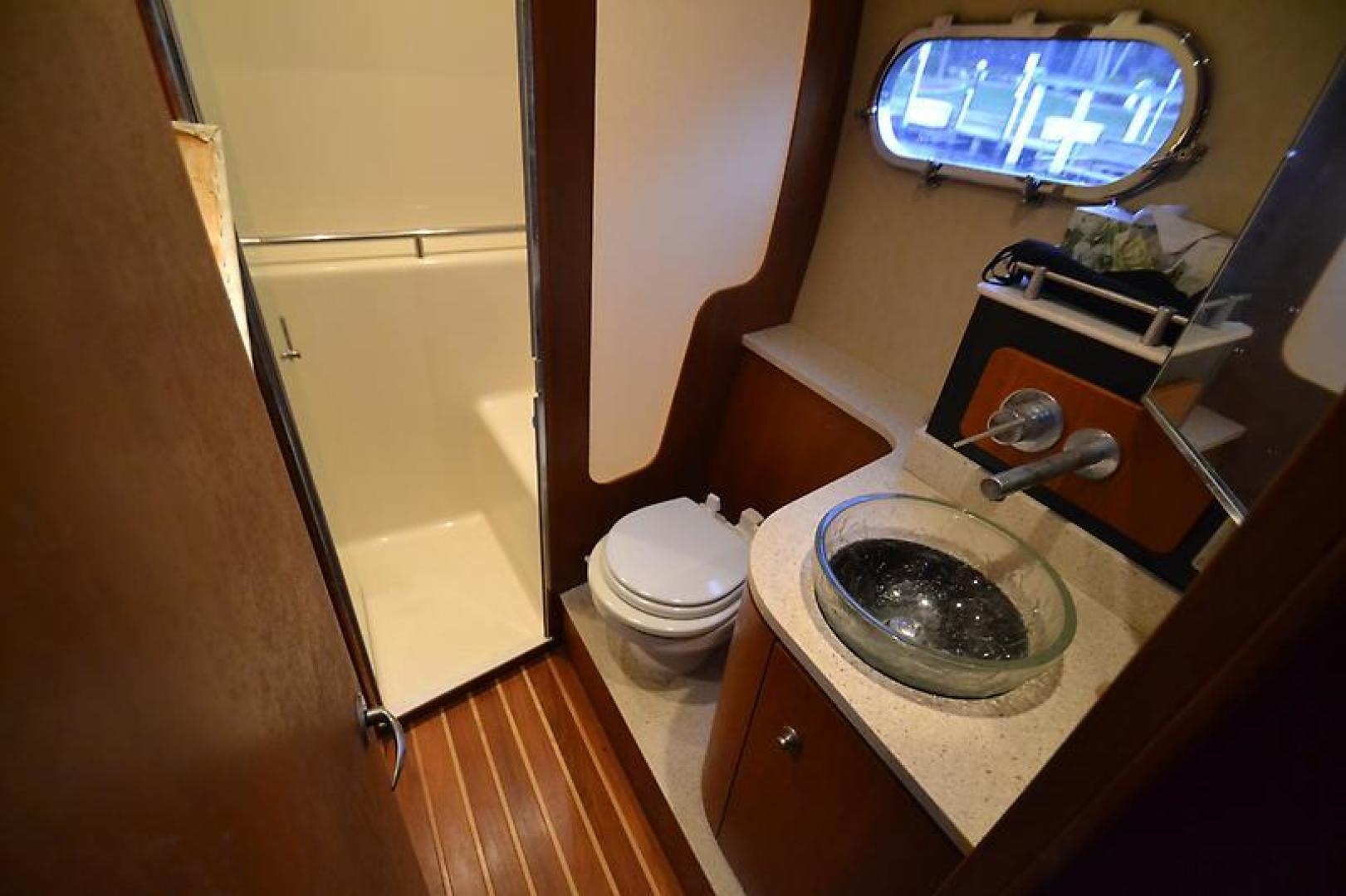 Tiara Yachts-39 Sovran 2007-Why Knot Punta Gorda-Florida-United States-1622287 | Thumbnail