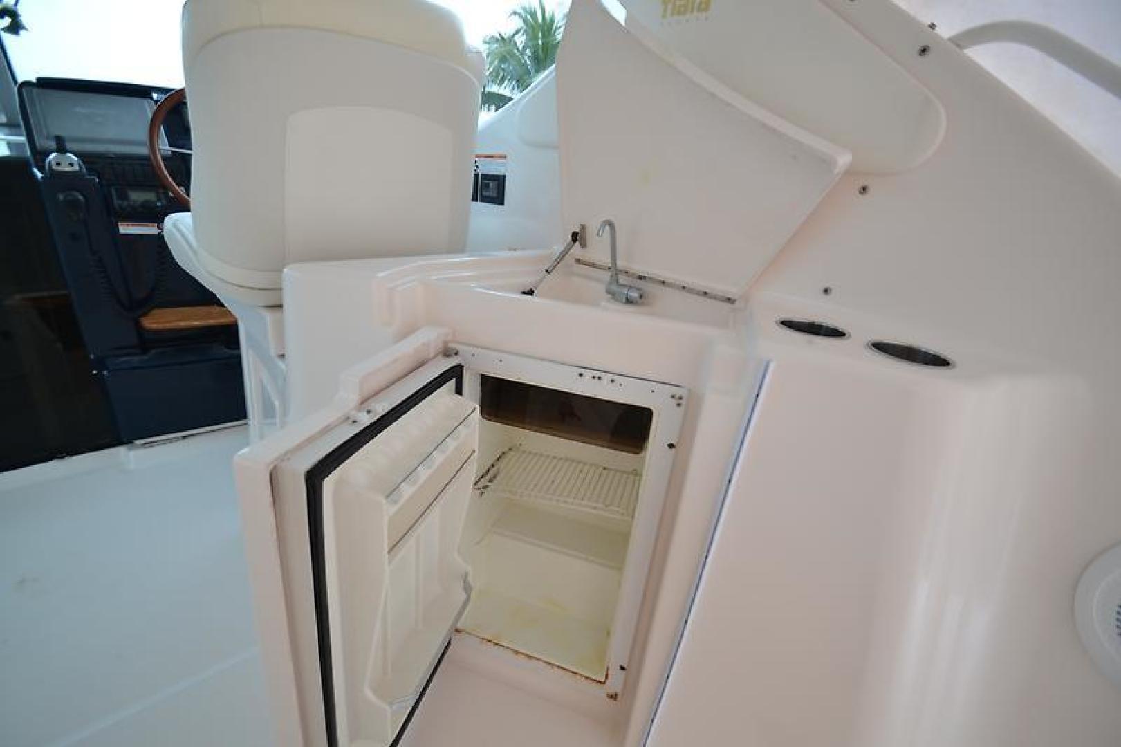 Tiara Yachts-39 Sovran 2007-Why Knot Punta Gorda-Florida-United States-1622277 | Thumbnail