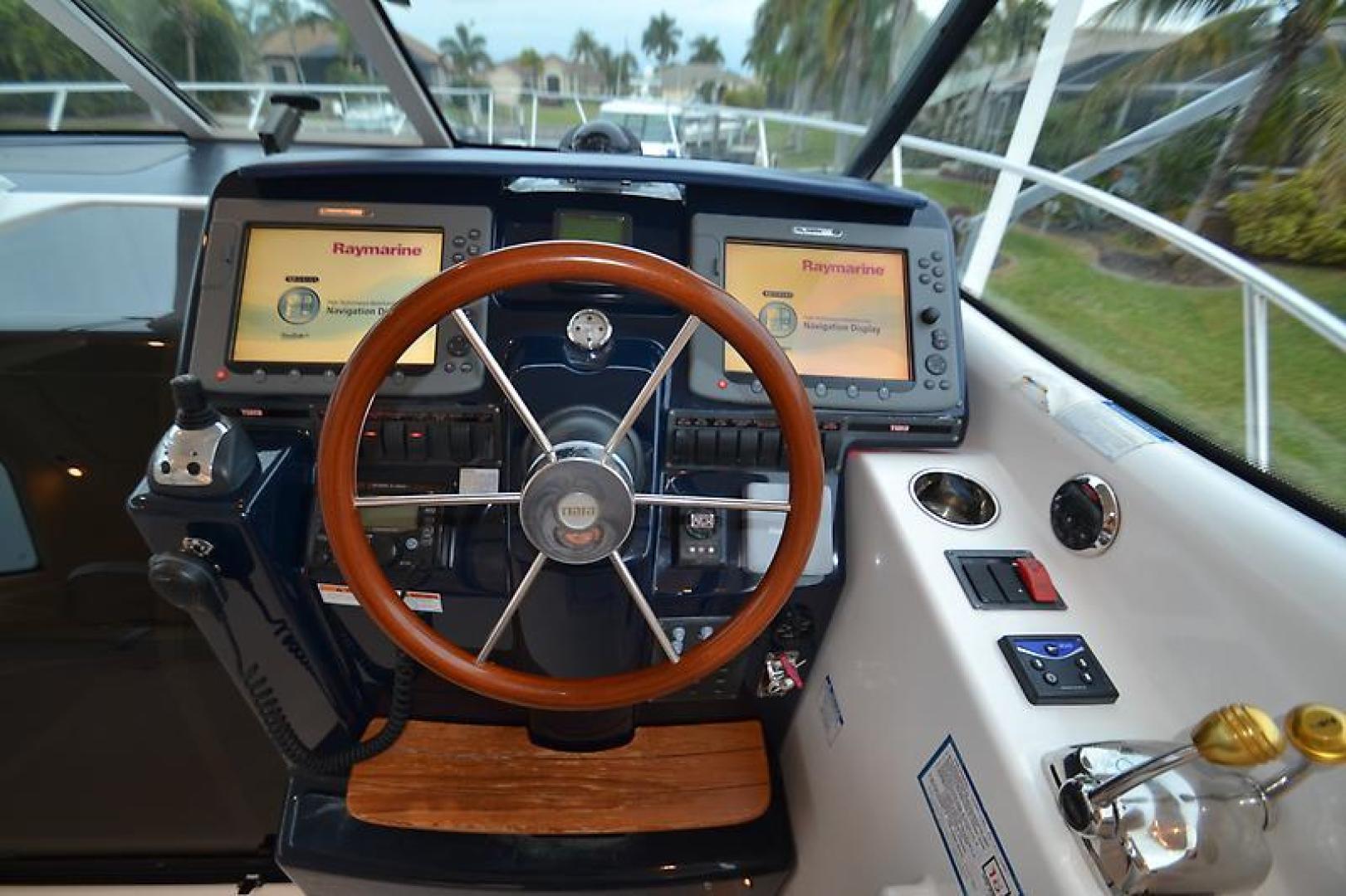 Tiara Yachts-39 Sovran 2007-Why Knot Punta Gorda-Florida-United States-1622281 | Thumbnail