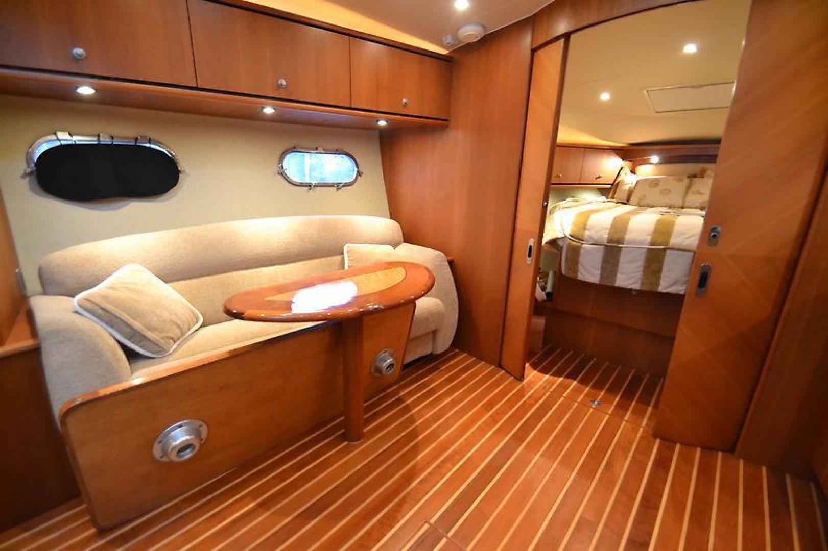 Tiara Yachts-39 Sovran 2007-Why Knot Punta Gorda-Florida-United States-1622283 | Thumbnail