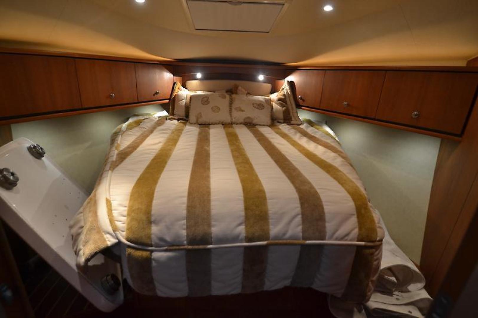 Tiara Yachts-39 Sovran 2007-Why Knot Punta Gorda-Florida-United States-1622288 | Thumbnail