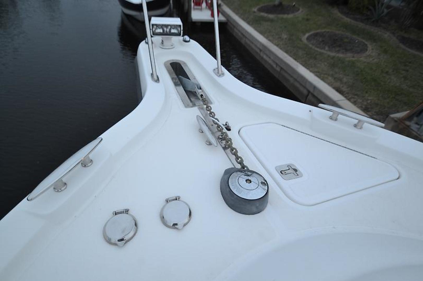 Tiara Yachts-39 Sovran 2007-Why Knot Punta Gorda-Florida-United States-1622294 | Thumbnail