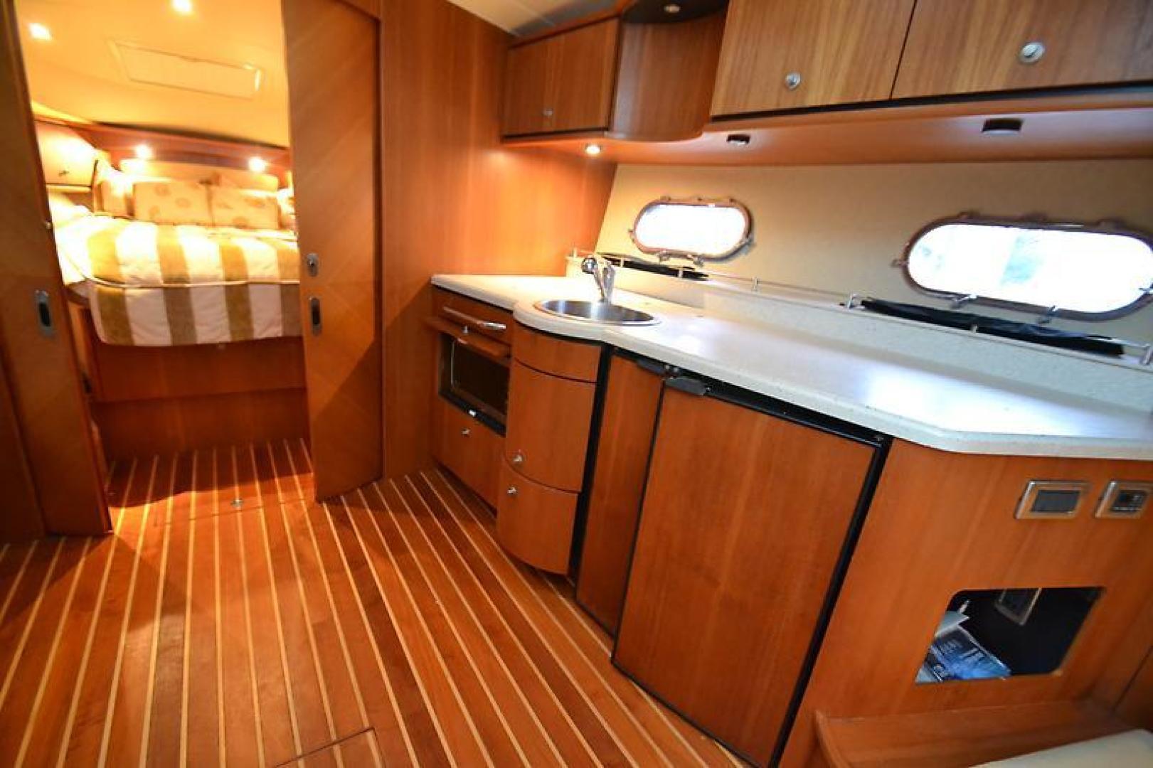 Tiara Yachts-39 Sovran 2007-Why Knot Punta Gorda-Florida-United States-1622285 | Thumbnail