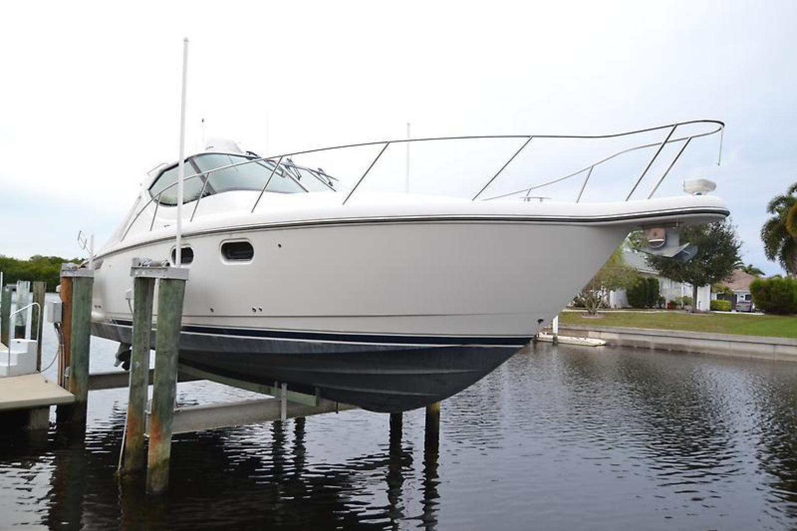 Tiara Yachts-39 Sovran 2007-Why Knot Punta Gorda-Florida-United States-1622273 | Thumbnail