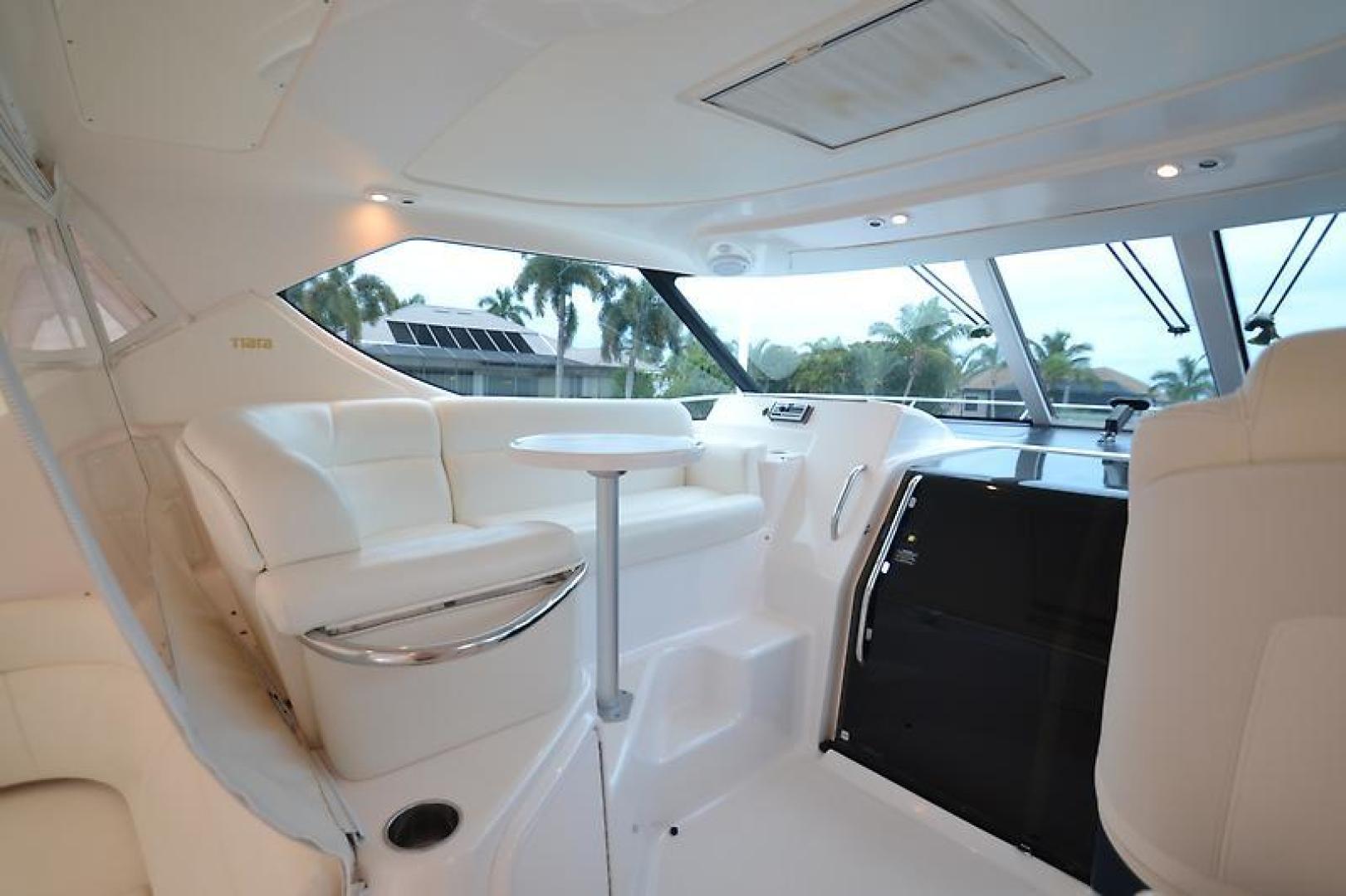 Tiara Yachts-39 Sovran 2007-Why Knot Punta Gorda-Florida-United States-1622278 | Thumbnail
