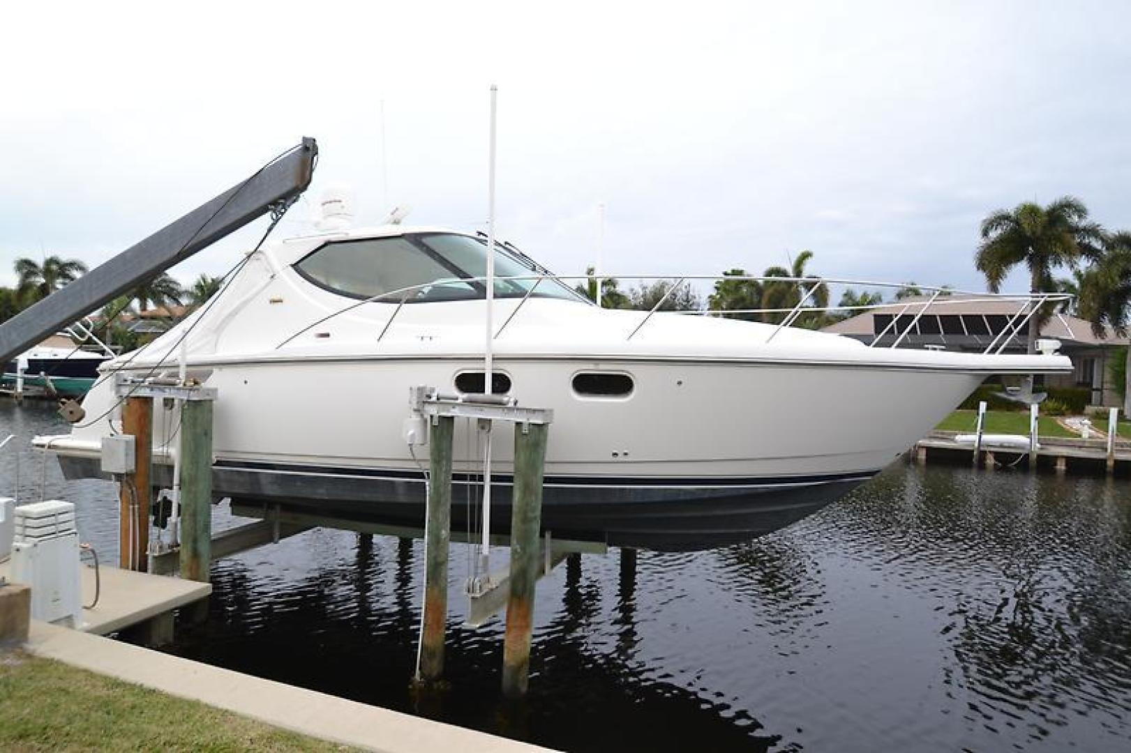 Tiara Yachts-39 Sovran 2007-Why Knot Punta Gorda-Florida-United States-1622272 | Thumbnail