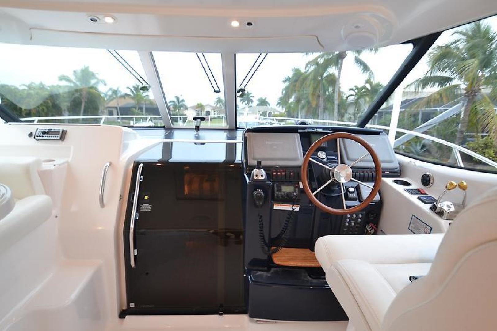 Tiara Yachts-39 Sovran 2007-Why Knot Punta Gorda-Florida-United States-1622279 | Thumbnail