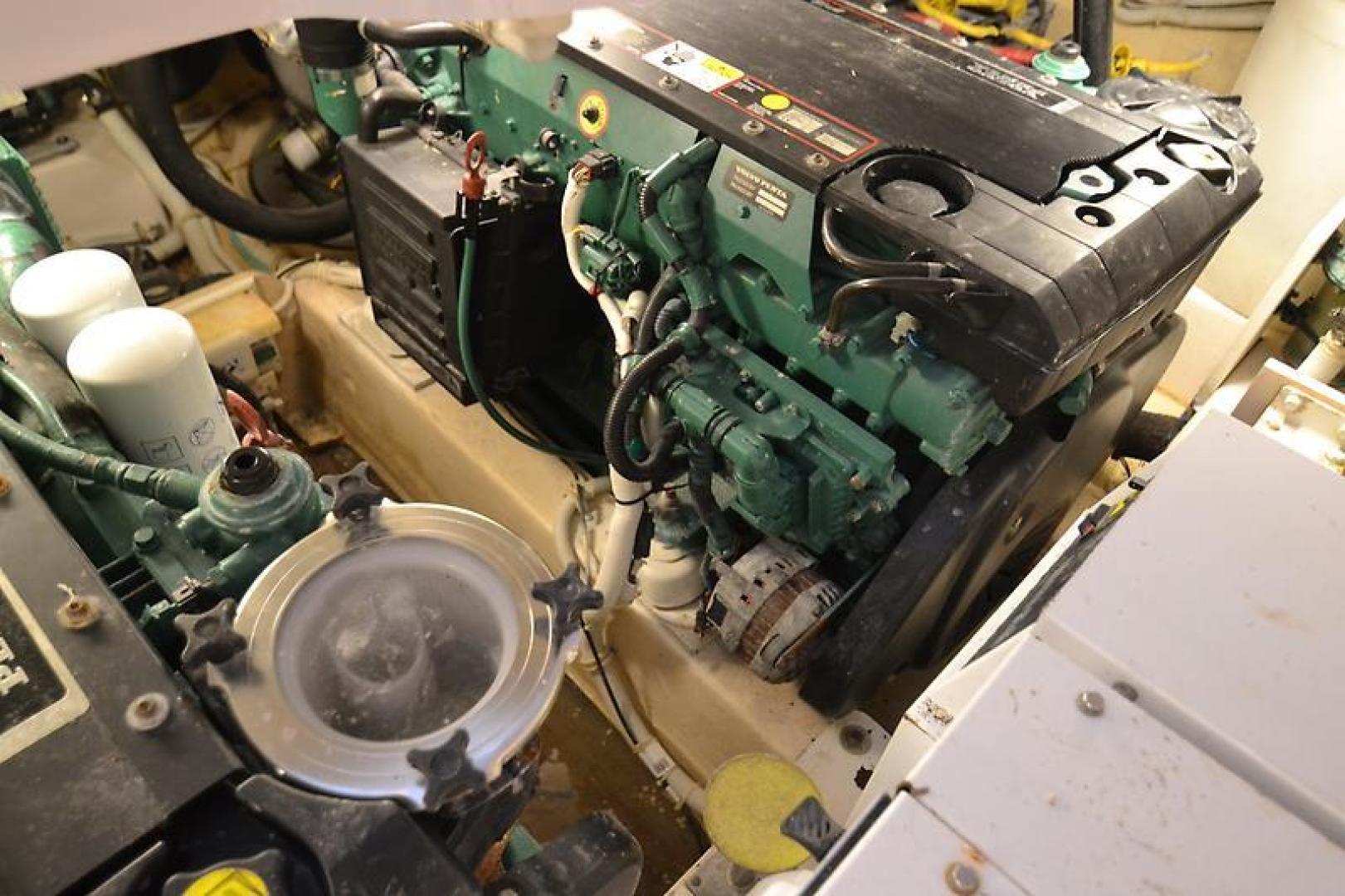 Tiara Yachts-39 Sovran 2007-Why Knot Punta Gorda-Florida-United States-1622291 | Thumbnail
