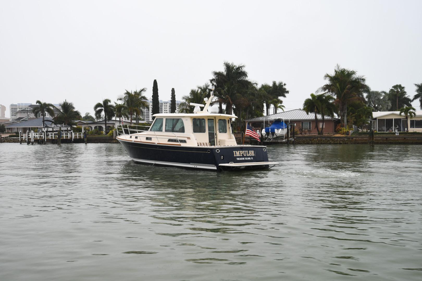 Sabre-40 Express 2010-Impulse Treasure Island-Florida-United States-2010 40 Sabre Express  Impulse  Profile-1618653 | Thumbnail