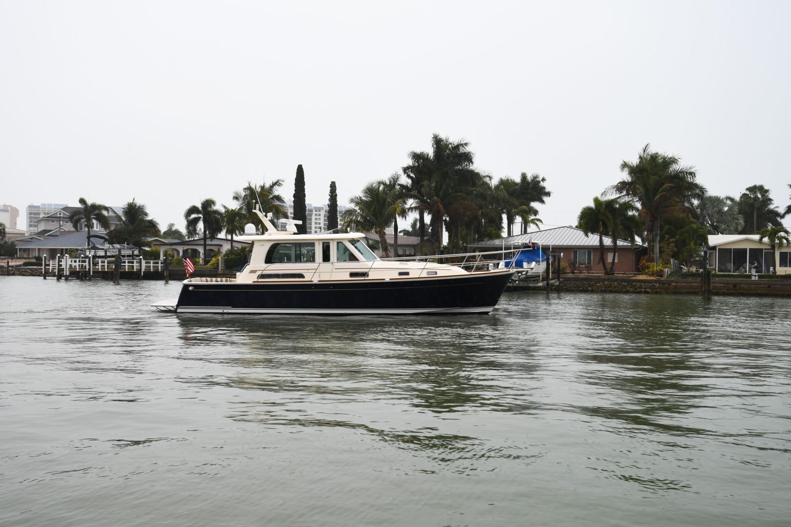 Sabre-40 Express 2010-Impulse Treasure Island-Florida-United States-2010 40 Sabre Express  Impulse  Profile-1618657 | Thumbnail