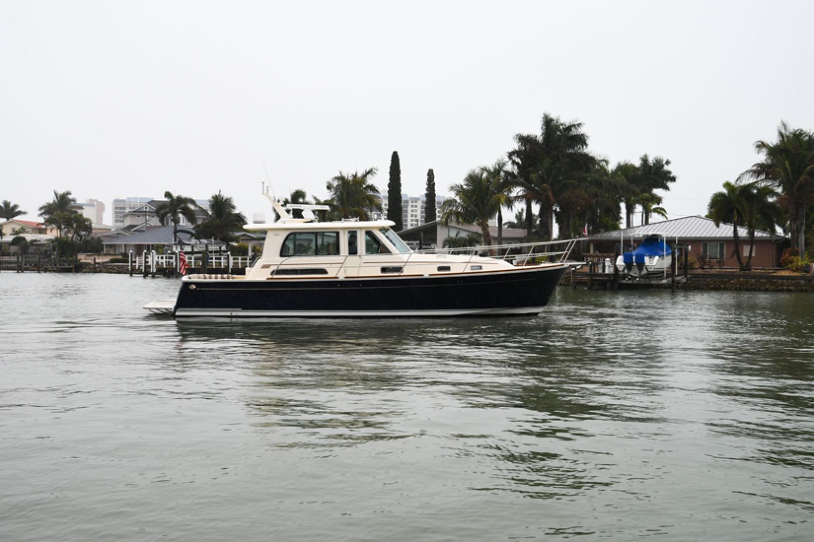 Sabre-40 Express 2010-Impulse Treasure Island-Florida-United States-2010 40 Sabre Express  Impulse  Profile-1618617 | Thumbnail