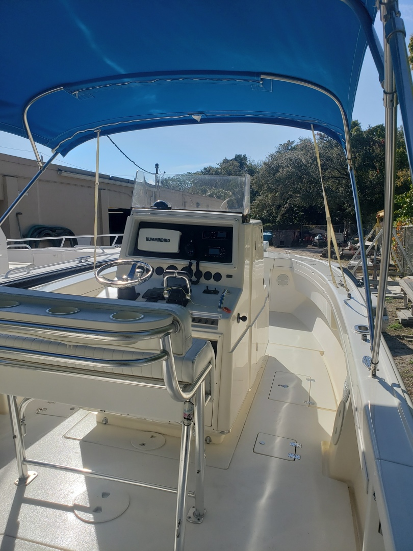 Intrepid-Center Console 2004-No Name Fort Myers-Florida-United States-1611617   Thumbnail