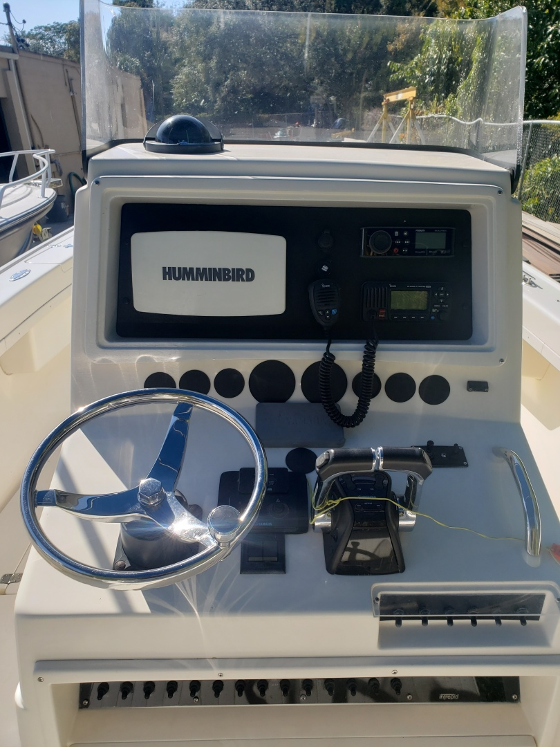 Intrepid-Center Console 2004-No Name Fort Myers-Florida-United States-1611621   Thumbnail