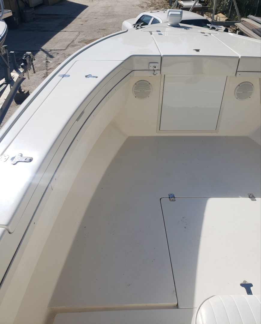 Intrepid-Center Console 2004-No Name Fort Myers-Florida-United States-1611640   Thumbnail