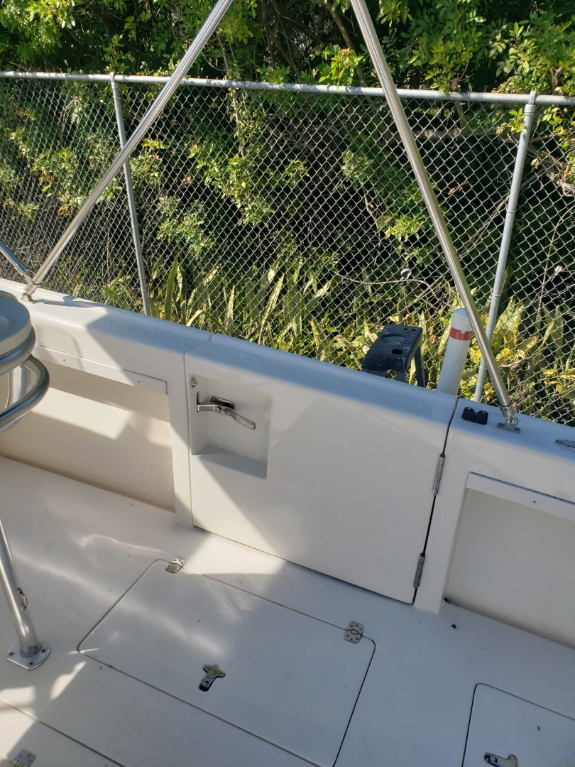 Intrepid-Center Console 2004-No Name Fort Myers-Florida-United States-1611665   Thumbnail