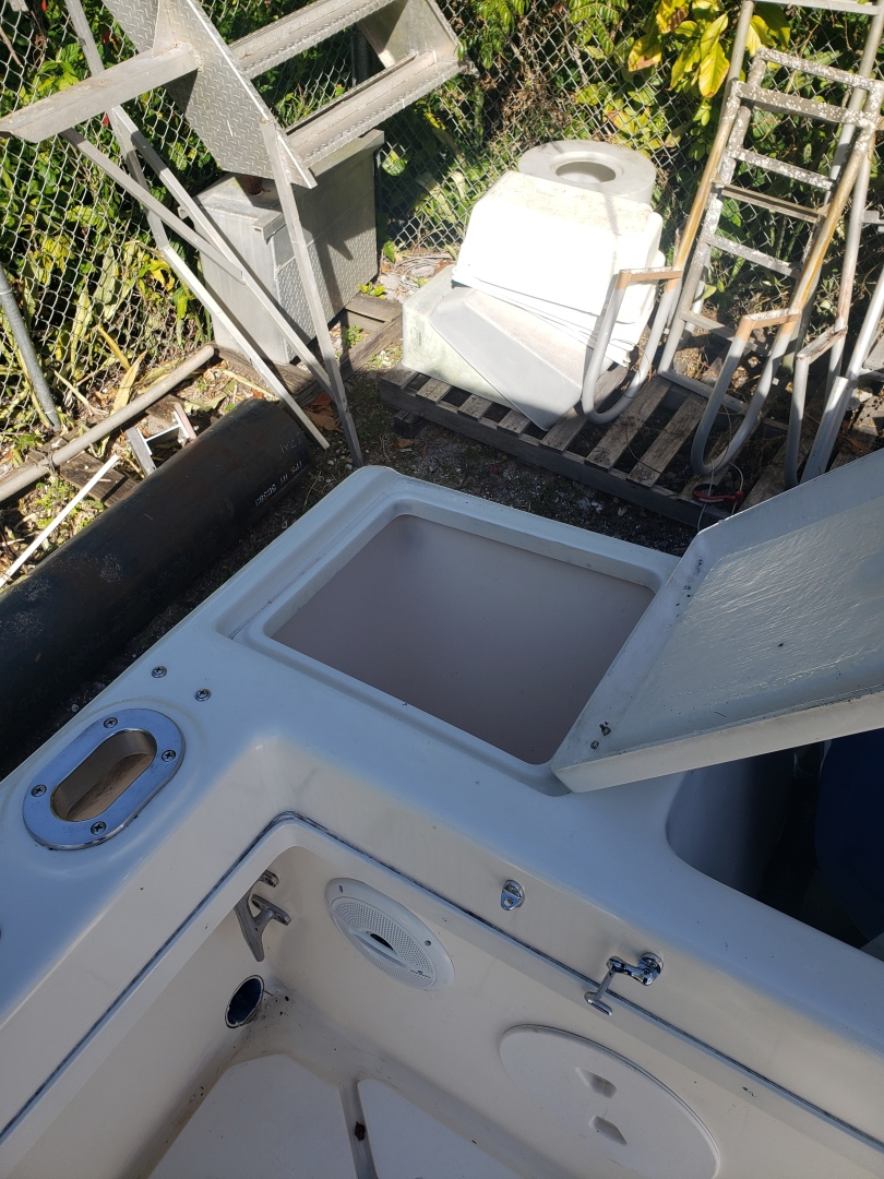 Intrepid-Center Console 2004-No Name Fort Myers-Florida-United States-1611672   Thumbnail