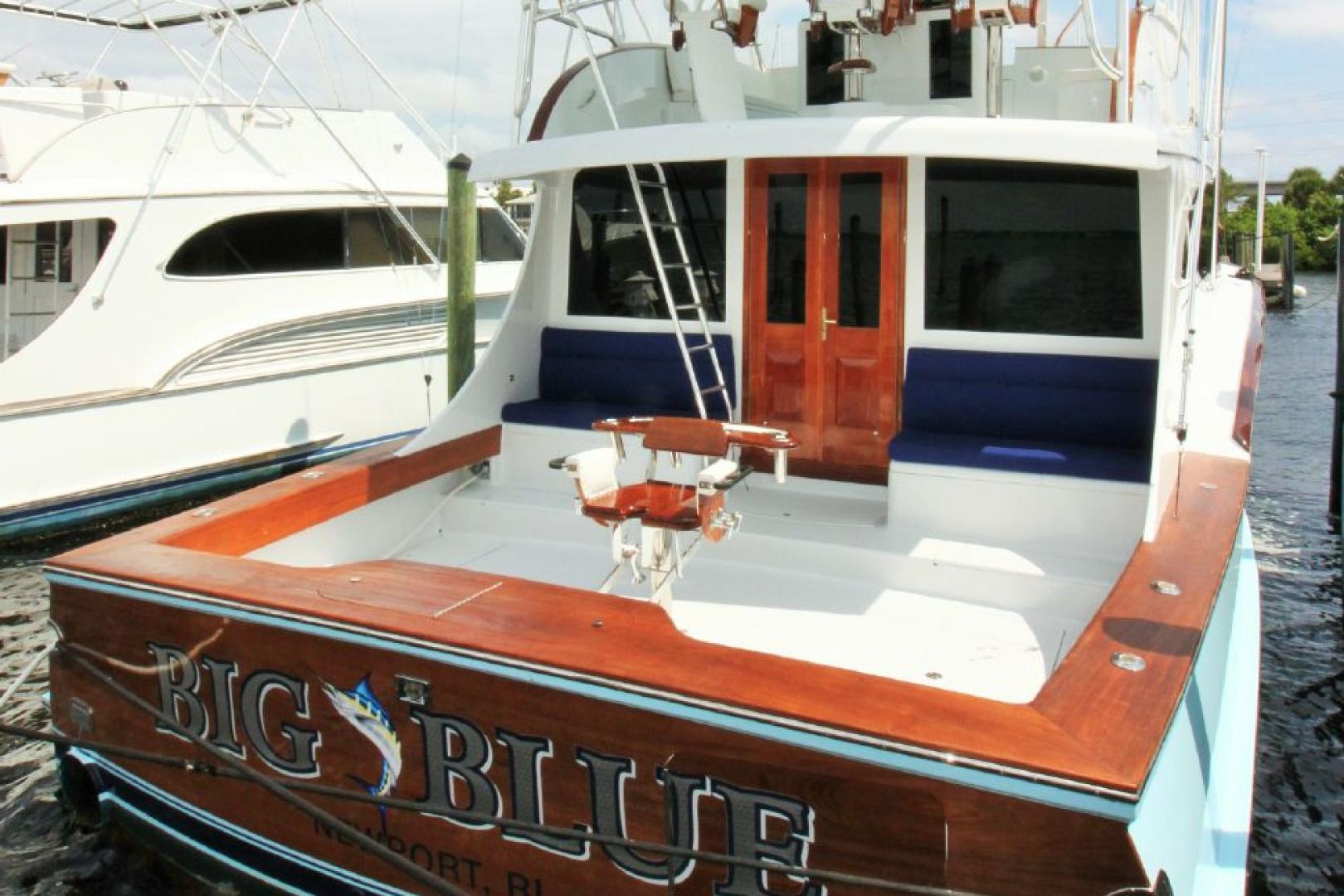 Legacy-Carolina Custom 2005-No Name Lantana-Florida-United States-1611815 | Thumbnail