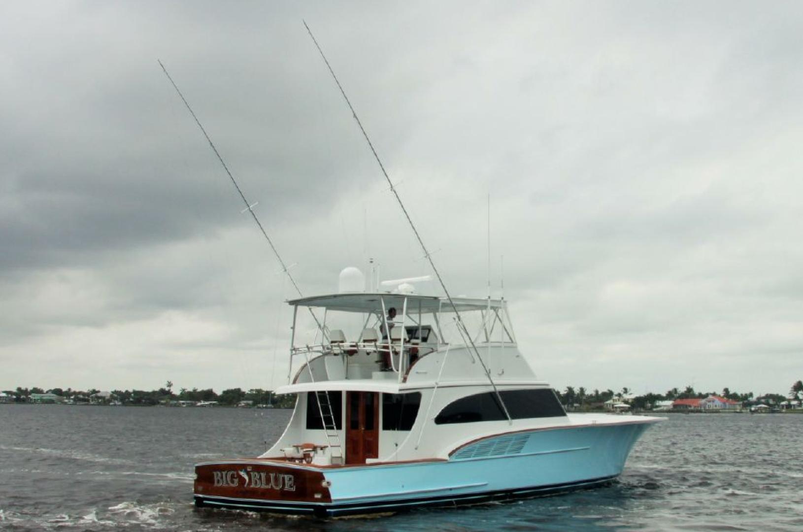 Legacy-Carolina Custom 2005-No Name Lantana-Florida-United States-1611809 | Thumbnail