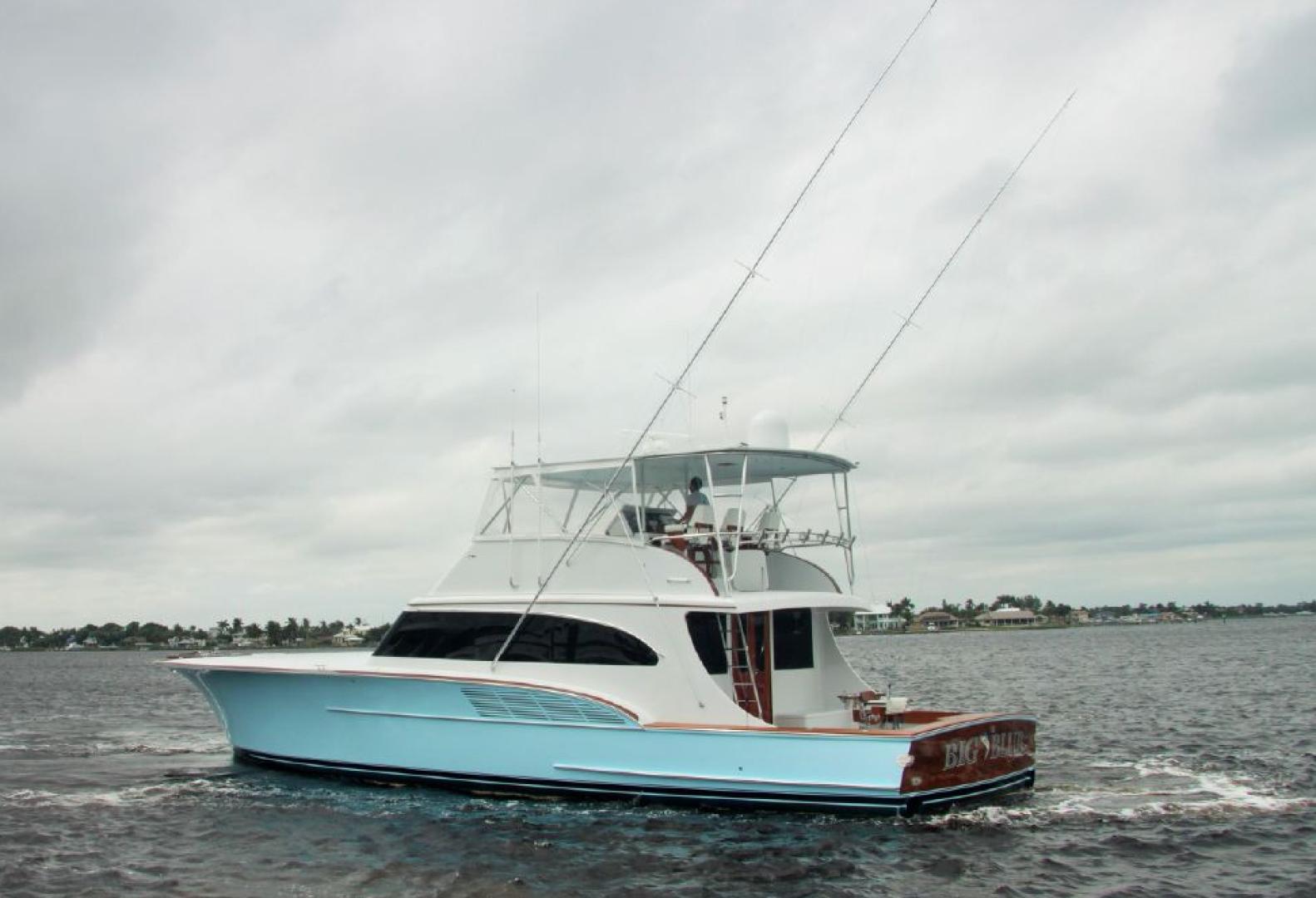 Legacy-Carolina Custom 2005-No Name Lantana-Florida-United States-1611805 | Thumbnail