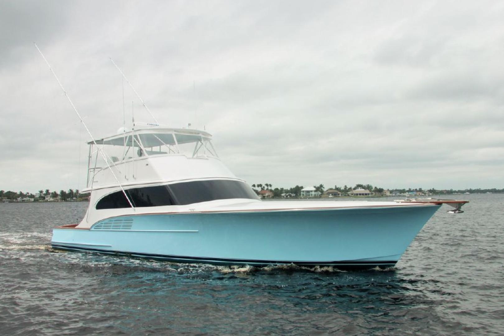 Legacy-Carolina Custom 2005-No Name Lantana-Florida-United States-1611788 | Thumbnail