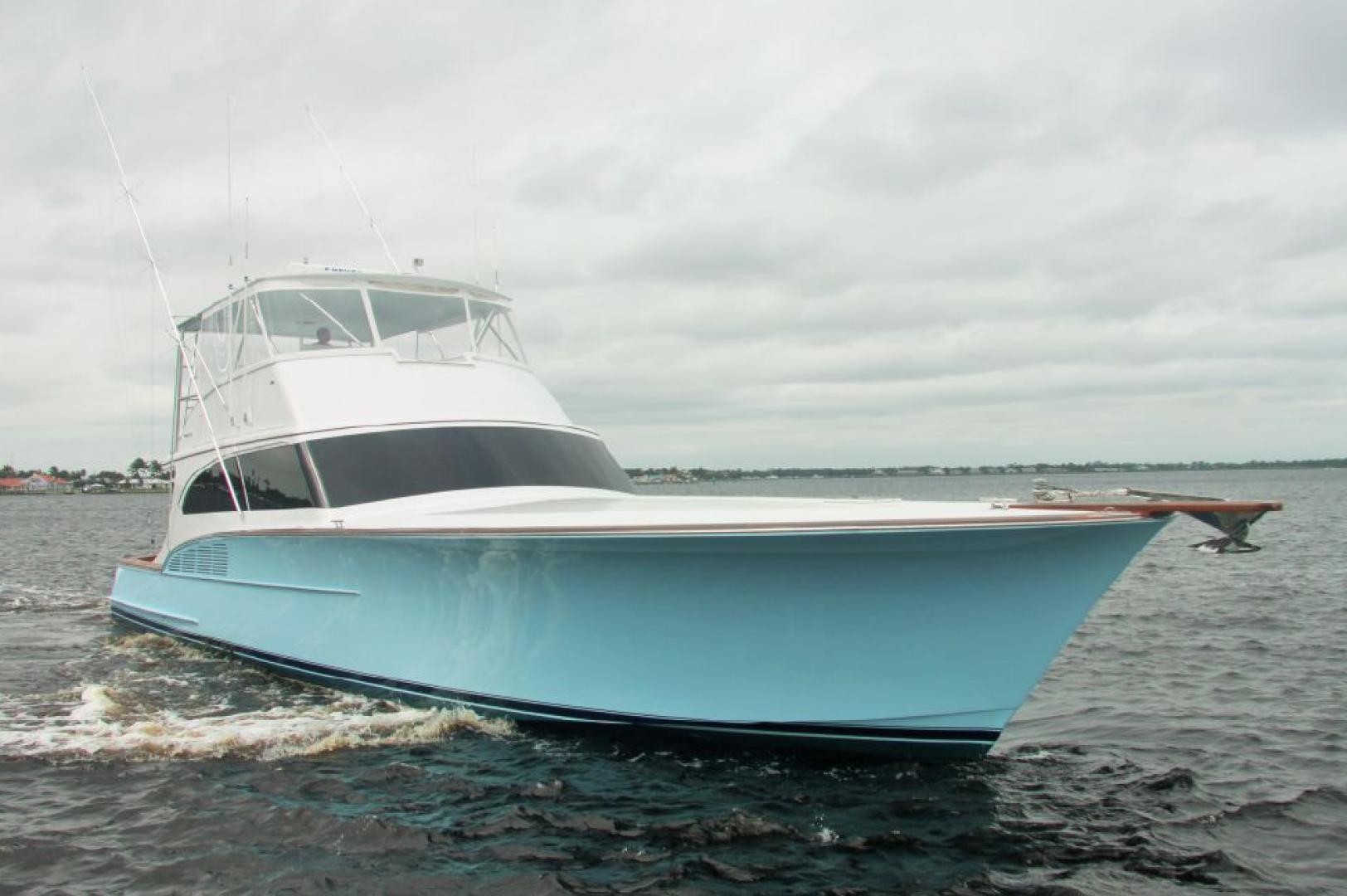 Legacy-Carolina Custom 2005-No Name Lantana-Florida-United States-1611791 | Thumbnail