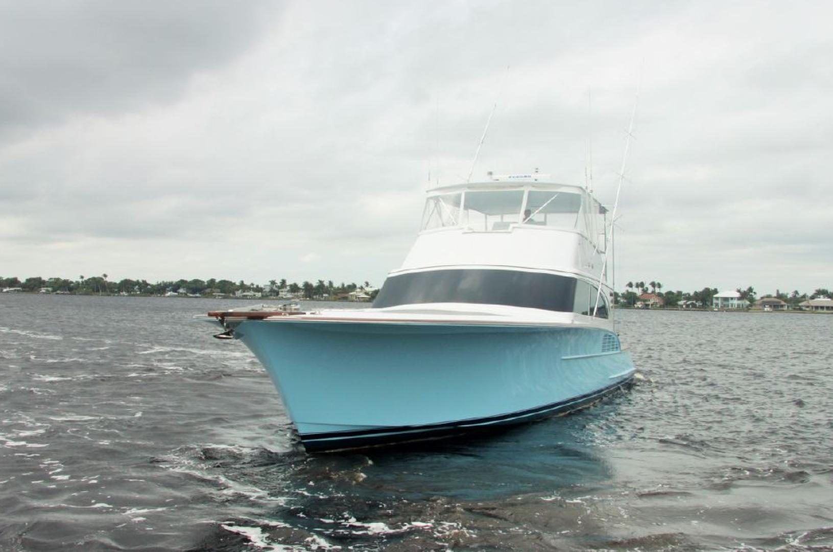 Legacy-Carolina Custom 2005-No Name Lantana-Florida-United States-1611798 | Thumbnail