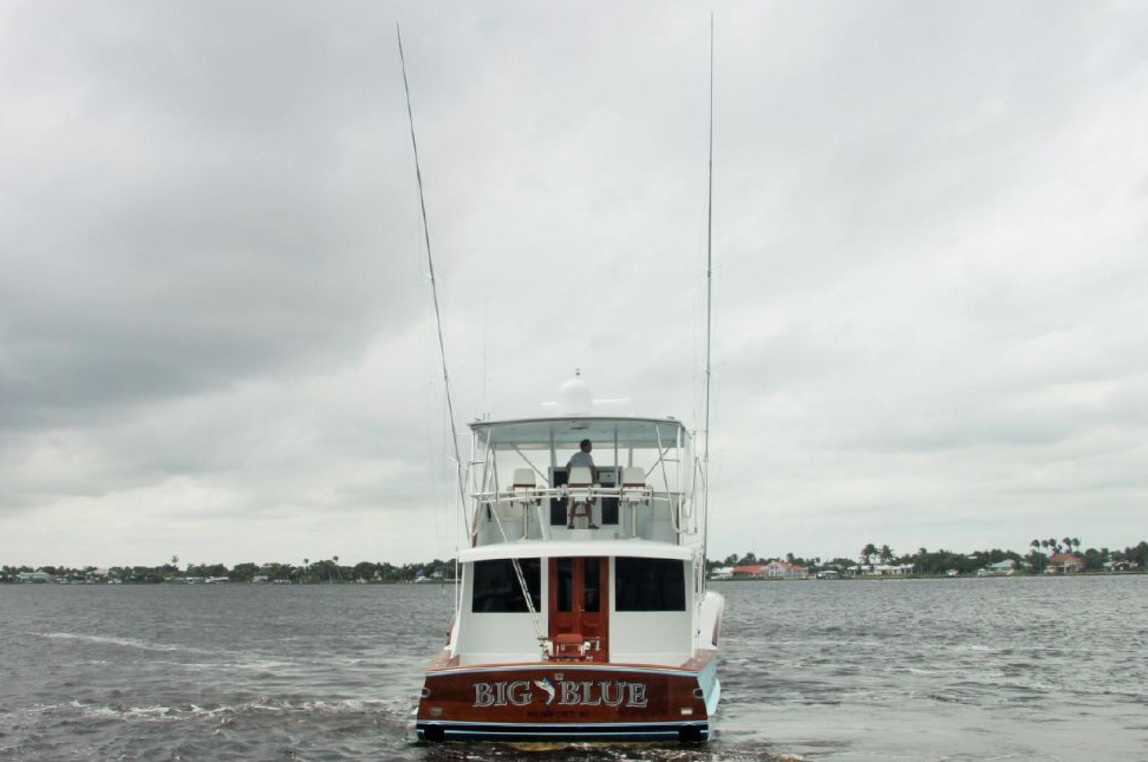 Legacy-Carolina Custom 2005-No Name Lantana-Florida-United States-1611807 | Thumbnail