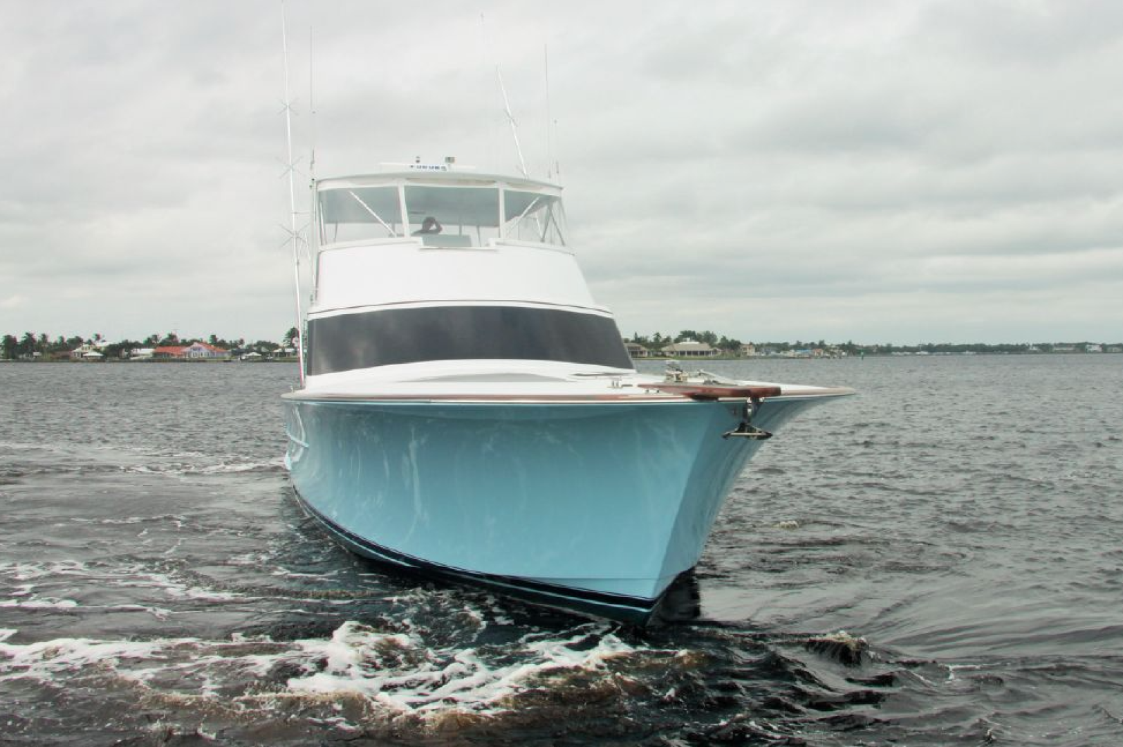 Legacy-Carolina Custom 2005-No Name Lantana-Florida-United States-1611793 | Thumbnail