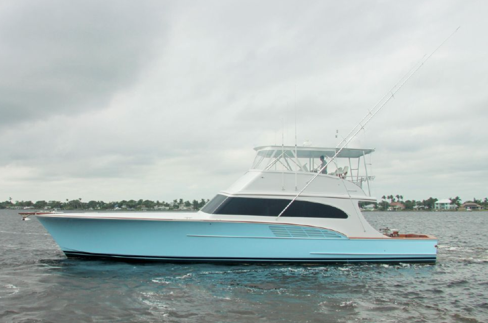 Legacy-Carolina Custom 2005-No Name Lantana-Florida-United States-1611802 | Thumbnail