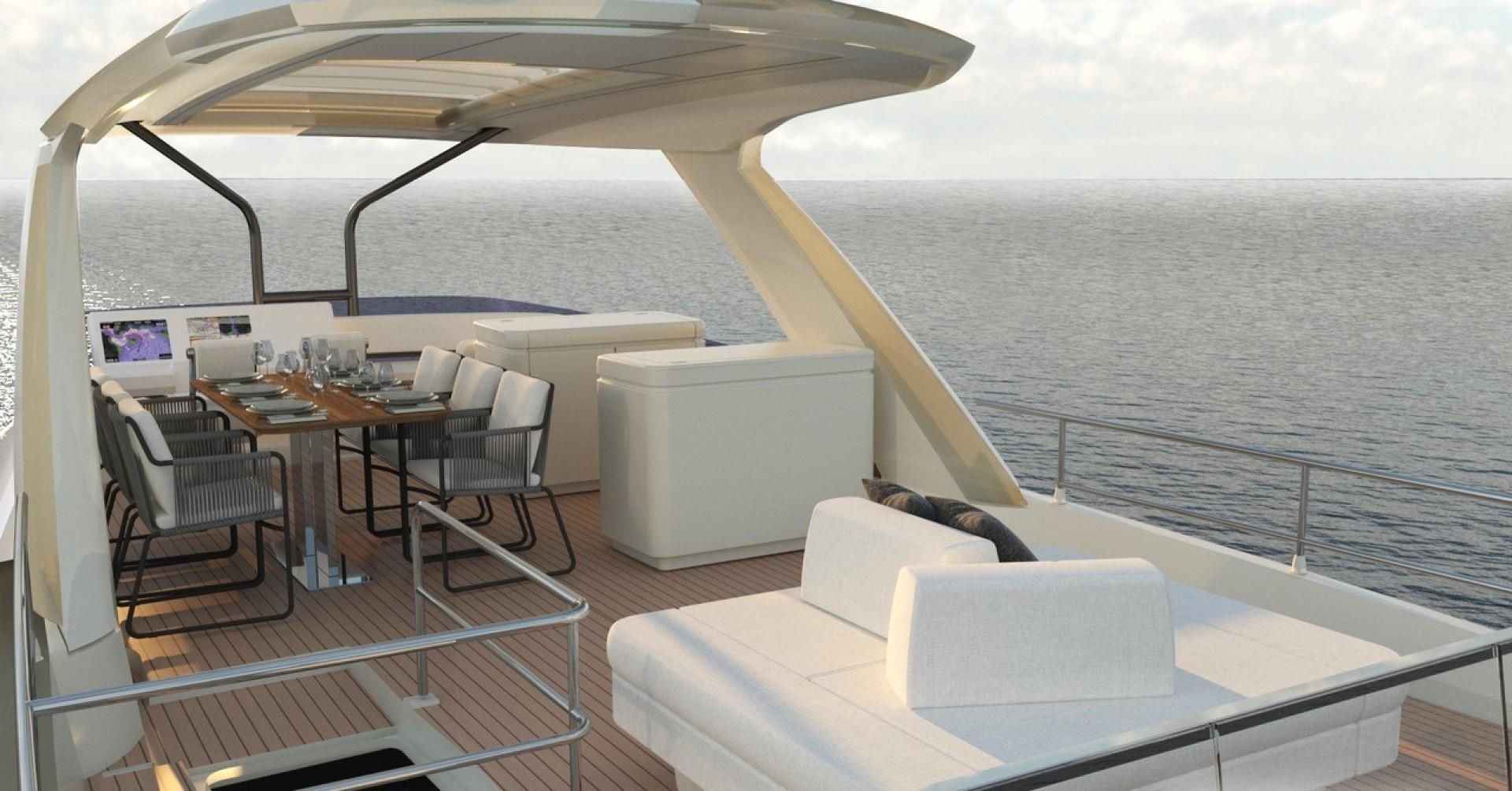 Prestige-690 2021 -Fort Lauderdale-Florida-United States-1611961 | Thumbnail