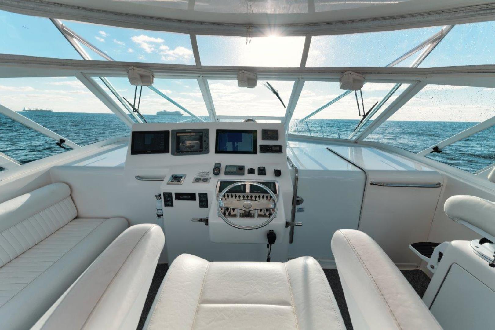 Cabo-Express 2007-Nauti C Buoys Dania Beach-Florida-United States-1611993   Thumbnail