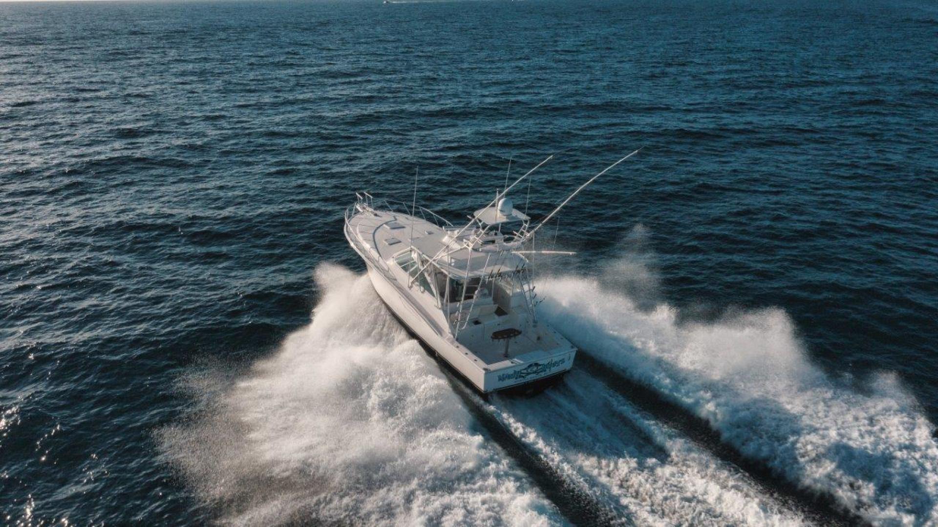 Cabo-Express 2007-Nauti C Buoys Dania Beach-Florida-United States-1611967   Thumbnail