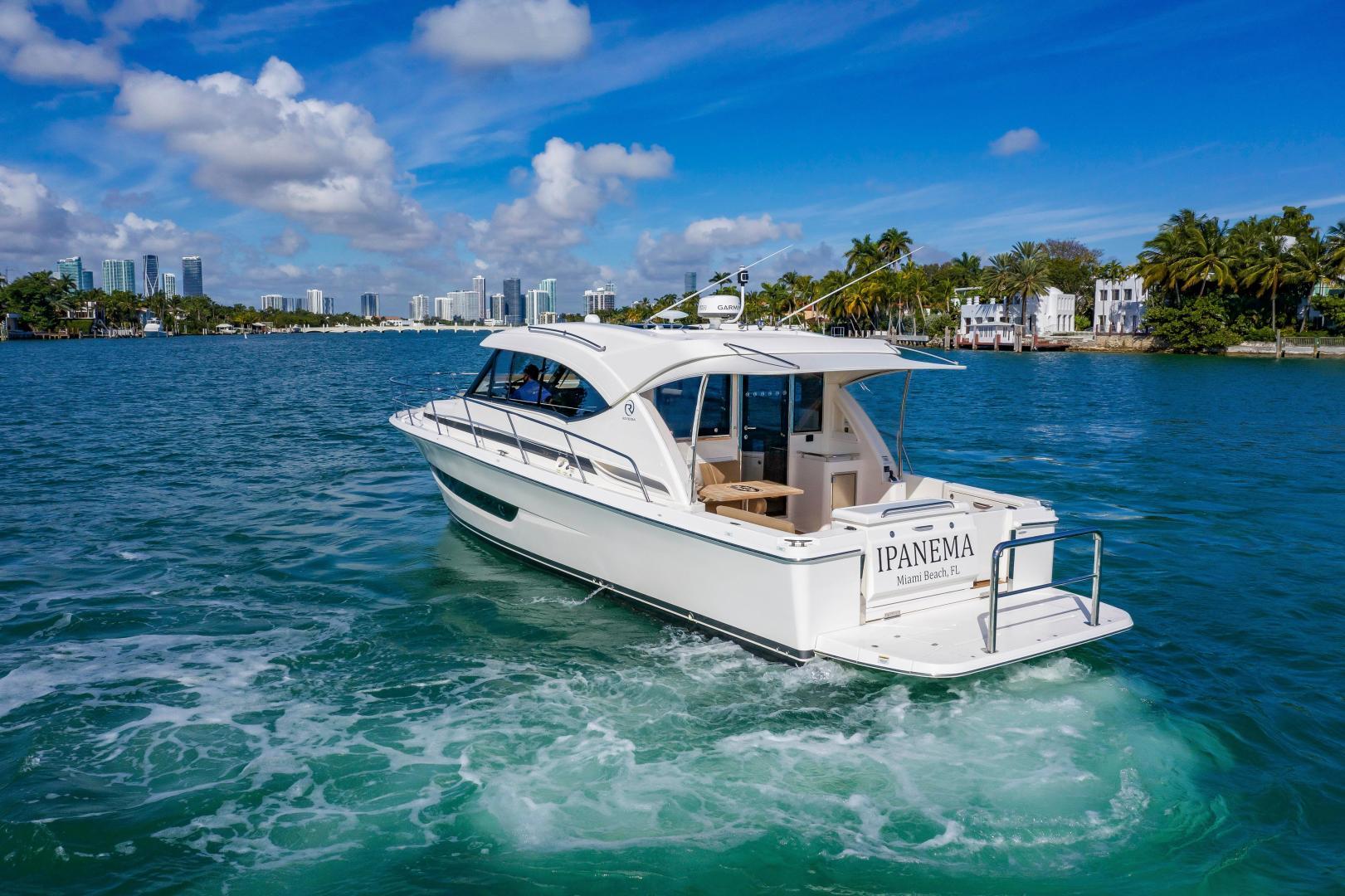 Riviera-395 SUV 2019-Ipanema Miami Beach-Florida-United States-1614873   Thumbnail