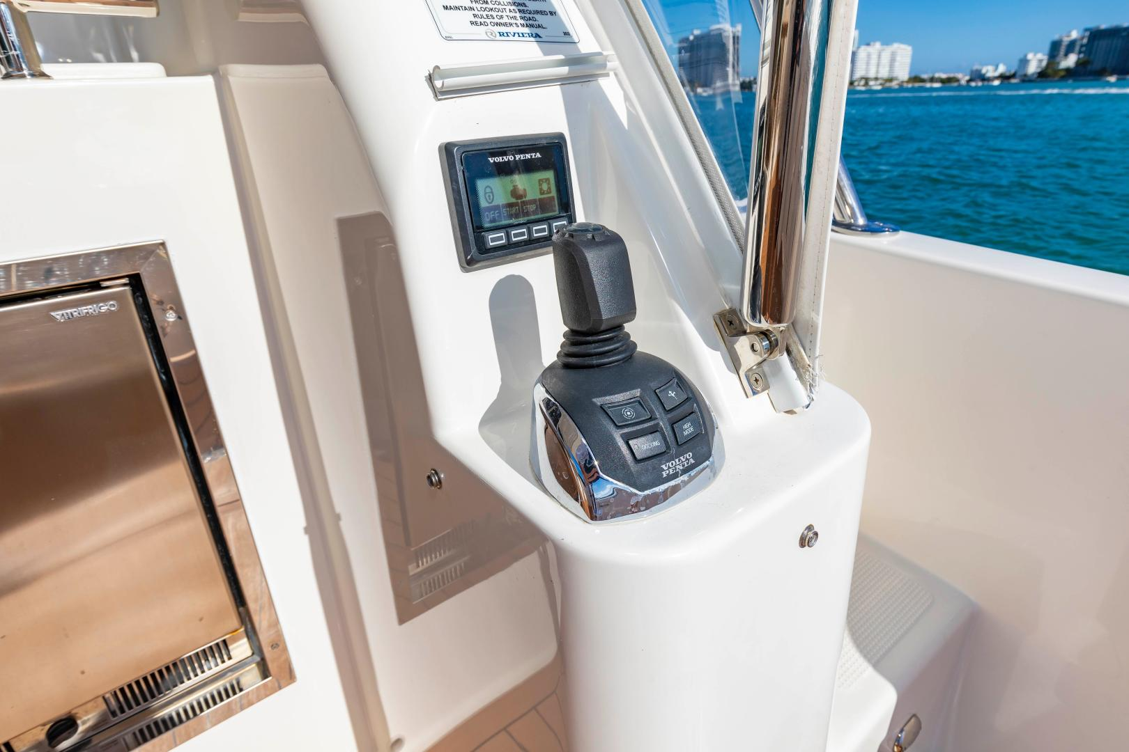 Riviera-395 SUV 2019-Ipanema Miami Beach-Florida-United States-1614917   Thumbnail