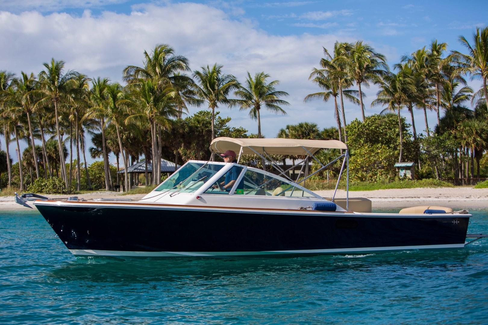 Hunt Yachts-Harrier 25 2006-Andiamo Palm Beach-Florida-United States-1614921 | Thumbnail