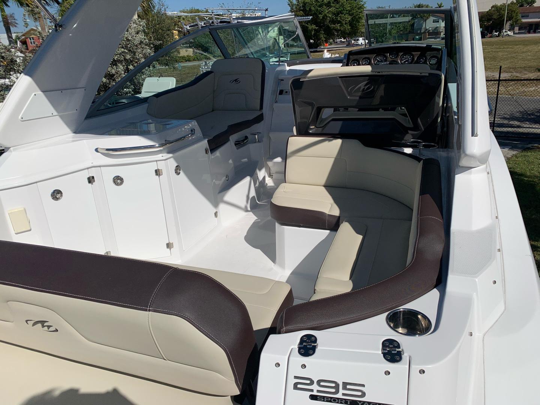 Monterey-295 SY 2019 -Pompano Beach-Florida-United States-1616219 | Thumbnail