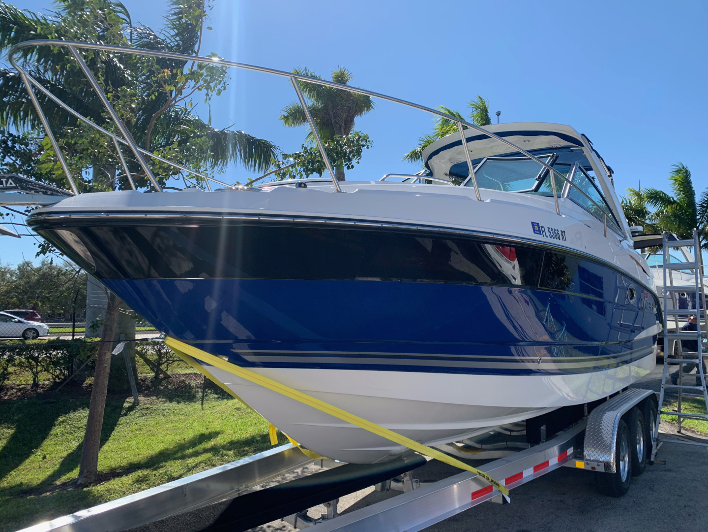Monterey-295 SY 2019 -Pompano Beach-Florida-United States-1616216 | Thumbnail