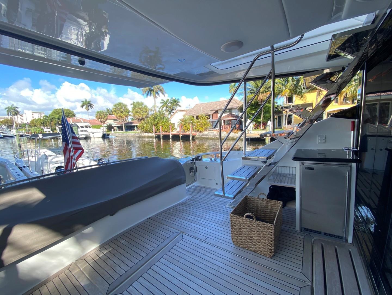 Sea Ray-L650 Flybridge 2016-Serene Pompano Beach-Florida-United States-1616800 | Thumbnail