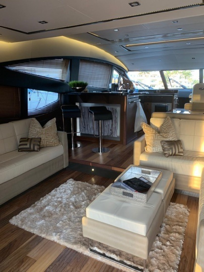 Sea Ray-L650 Flybridge 2016-Serene Pompano Beach-Florida-United States-1616834 | Thumbnail