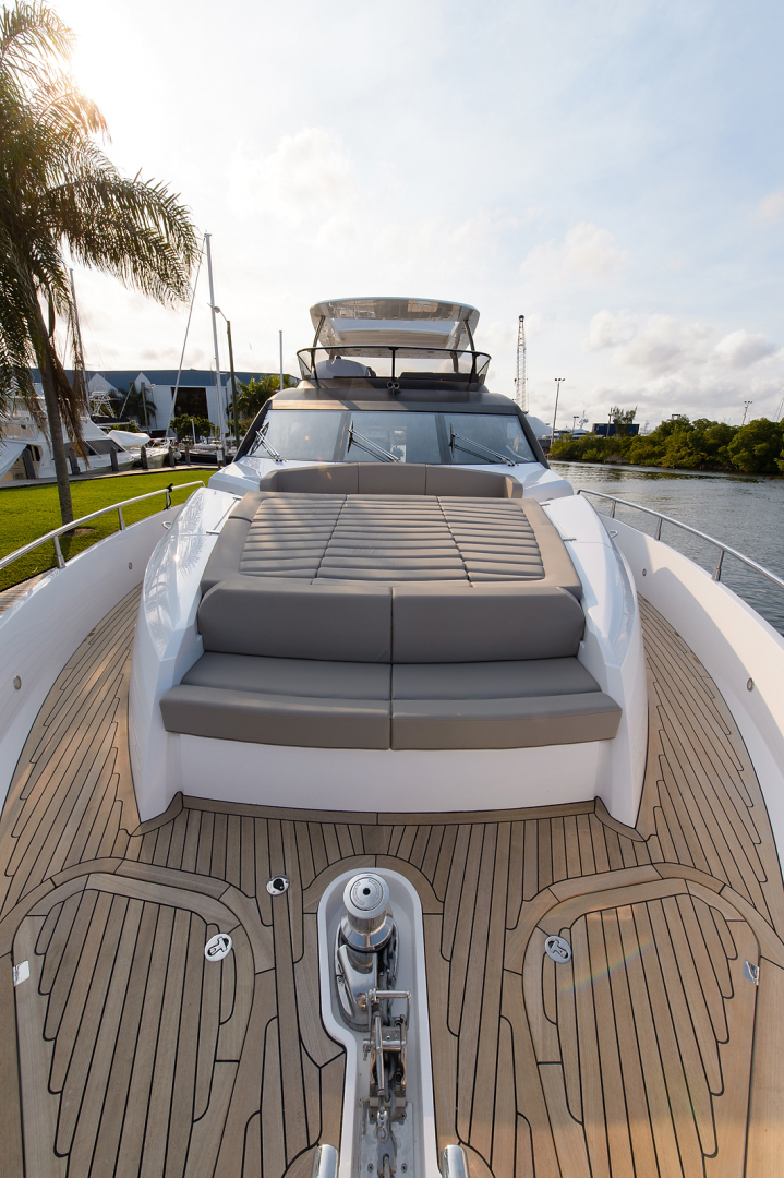 Sunseeker-75 Yacht 2017-Claudia Dania Beach-Florida-United States-1617020 | Thumbnail