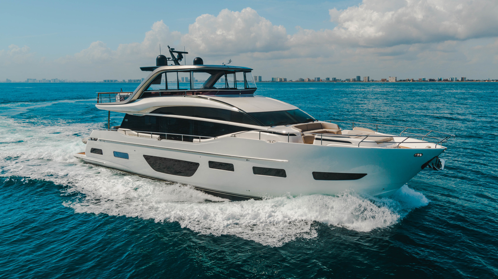 Princess-Y85  2019-Splash Delray Beach-Florida-United States-1631606 | Thumbnail