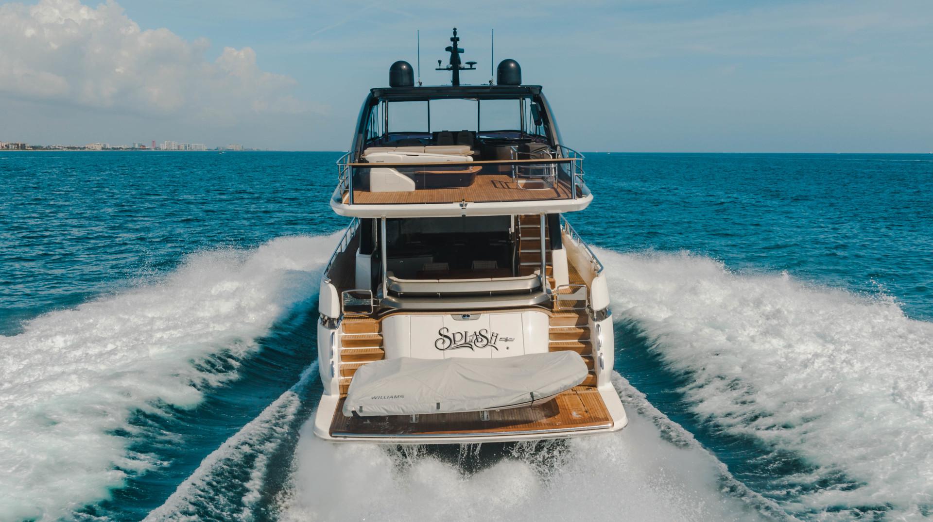 Princess-Y85  2019-Splash Delray Beach-Florida-United States-1631594 | Thumbnail