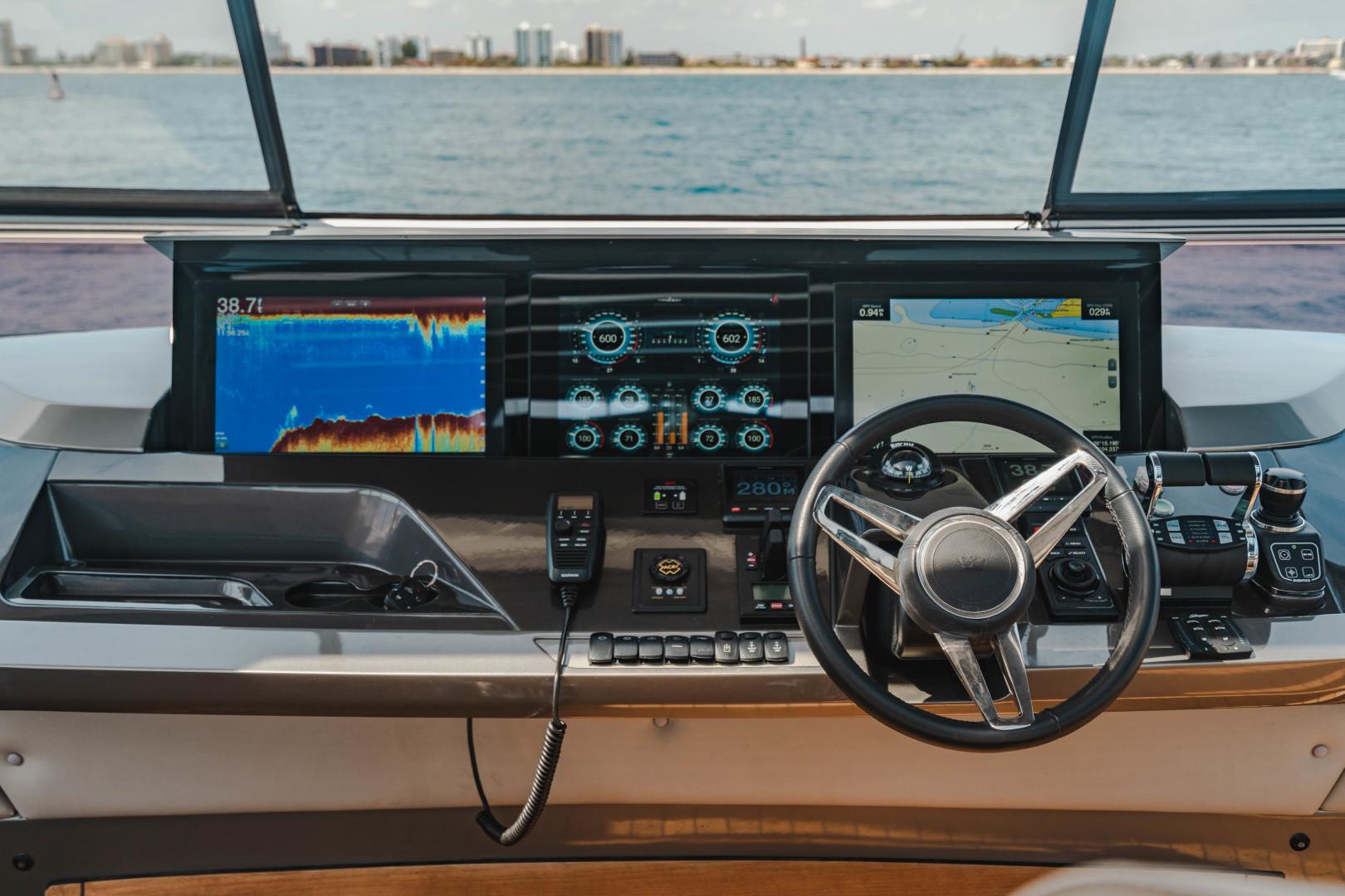 Princess-Y85  2019-Splash Delray Beach-Florida-United States-1631634 | Thumbnail