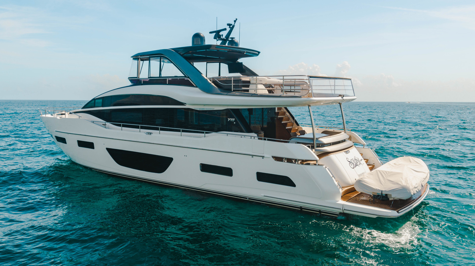 Princess-Y85  2019-Splash Delray Beach-Florida-United States-1631584 | Thumbnail