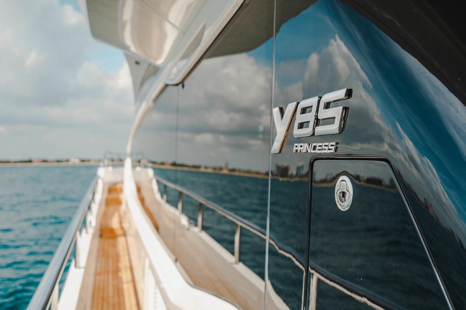 Princess-Y85  2019-Splash Delray Beach-Florida-United States-1631616 | Thumbnail