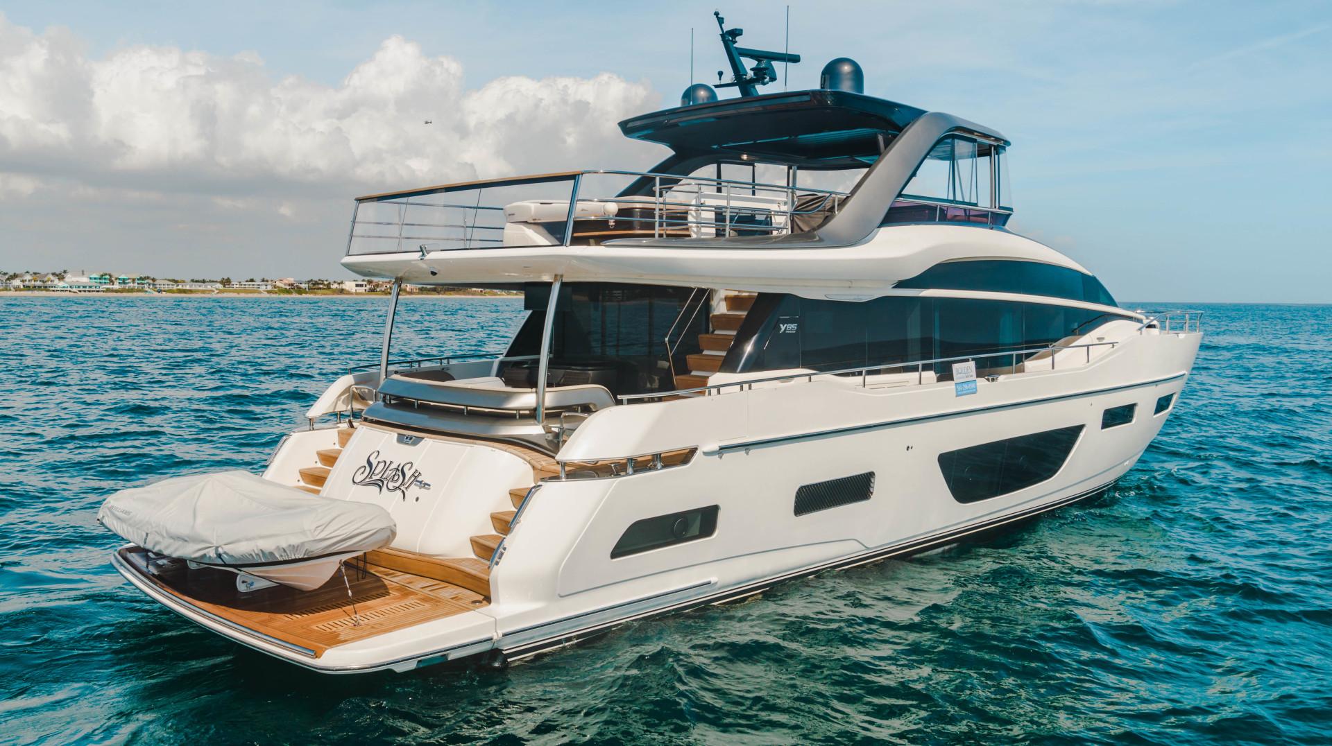 Princess-Y85  2019-Splash Delray Beach-Florida-United States-1631582 | Thumbnail